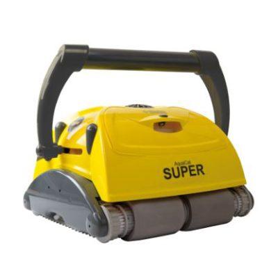 Poolrobot AquaCat Super Top